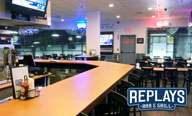Replays Bar & Grill