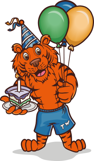 Birthday Parties that are FUN for Kids & EASY for Parents